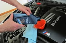 All Genuine BMW Engine Oils