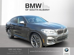 New 2019 BMW X4 M40i SUV for sale/lease in Glenmont, NY