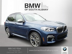 New 2019 BMW X3 M40i SUV for sale/lease in Glenmont, NY