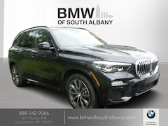 New 2019 BMW X5 Xdrive40i SUV for sale/lease in Glenmont, NY