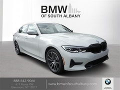 New 2019 BMW 3 Series 330i Xdrive Sedan for sale/lease in Glenmont, NY