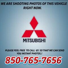 2003 Mitsubishi Montero ES