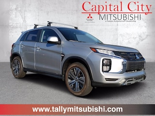 New 2020 Mitsubishi Outlander Sport 2.0 CUV for sale in Tallahassee, FL