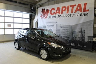 2014 Ford Fiesta SE| Cloth | Voice Recognition | CD Player Hatchback
