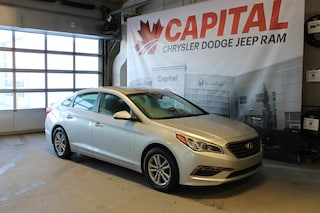 2015 Hyundai Sonata Cloth | Heated Seats | Bluetooth | Back up camera Sedan