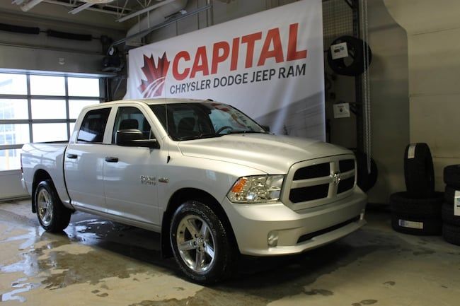 2018 Ram 1500 Express Truck Crew Cab DYNAMIC_PREF_LABEL_AUTO_NEW_DETAILS_INVENTORY_DETAIL1_ALTATTRIBUTEAFTER