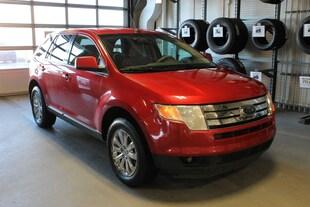 2010 Ford Edge SEL | Cloth | Heated Seats | Power Liftgate | Blue SUV