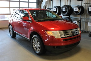 2010 Ford Edge SEL | Cloth | Heated Seats | Power Liftgate | Blue SUV