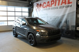 2016 Jeep Cherokee Sport | Cloth | Bluetooth | Remote Start | Back Up SUV