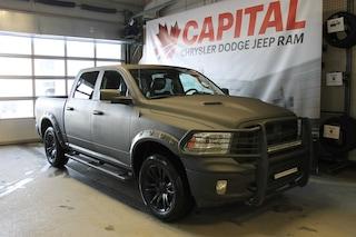 2013 Ram 1500 Laramie Longhorn | Remote Start | Heated Seats | S Truck Crew Cab