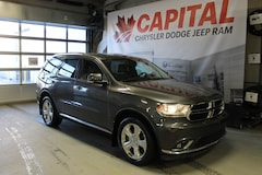 2015 Dodge Durango Limited | Remote Start | Leather | Heated Seats SUV