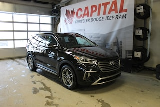 2018 Hyundai Santa Fe XL Unlimited | AWD | Leather | Remote Proximity | HTD SUV