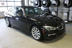 2016 BMW 328i xDrive | Leather | Heated Seats | Navigation | Sun Sedan