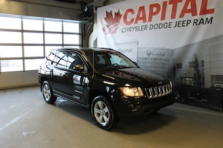 2012 Jeep Compass Sport | Cloth | Sunroof | Bluetooth SUV