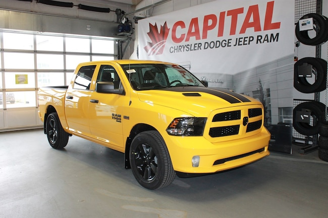 2019 Ram 1500 Classic Express Truck Crew Cab DYNAMIC_PREF_LABEL_AUTO_NEW_DETAILS_INVENTORY_DETAIL1_ALTATTRIBUTEAFTER
