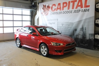 2013 Mitsubishi Lancer SE | Cloth | Heated Seats | Remote Keyless Entry Sedan