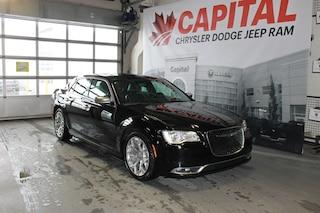2017 Chrysler 300 C Platinum | Heated/Cooled Cup Holder | Sunroof |  Sedan