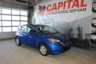 2017 Nissan Versa Note 1.6 | Cloth |  Back Up Camera | Bluetooth  Hatchback