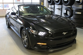2016 Ford Mustang GT | Remote Start | Cloth | Back-up Camera | Bluet Coupe