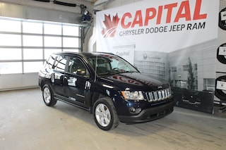 2013 Jeep Compass Sport/North | Remote Start | Heated Seats | Bluetooth SUV