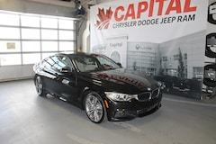 2015 BMW 435i 435i xDrive Gran Coupe