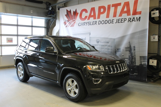 2015 Jeep Grand Cherokee Laredo | Cloth | Proximity Keyless Entry | Bluetoo SUV