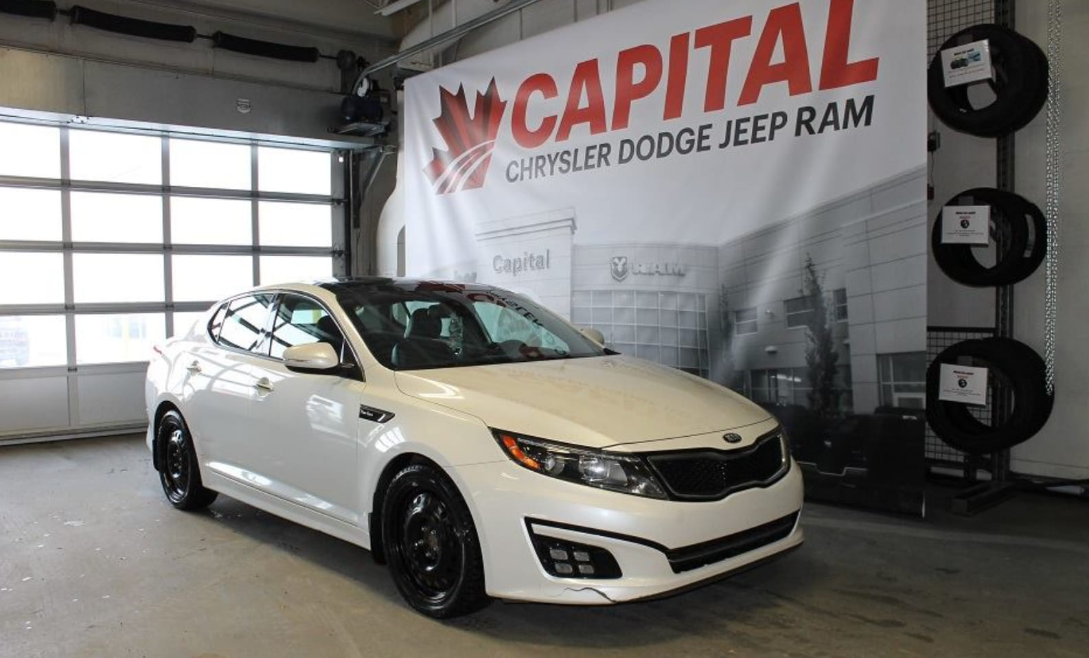 Capital Dodge Edmonton >> Why Buy Edmonton Used Cars At Capital Chrysler Capital