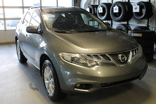 2014 Nissan Murano Cloth | Remote Keyless Entry | CD Player | Cruise SUV