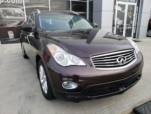 2010 INFINITI EX35 Luxury | Sunroof | Leather | Heated Seats SUV