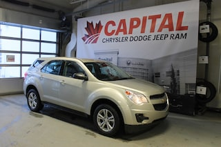 2014 Chevrolet Equinox LS | Cloth | Remote Keyless Entry | CD Player SUV