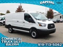 2019 Ford Transit-250 Base w/60/40 Pass-Side Cargo Doors Cargo Van