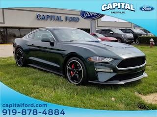 2019 Ford Mustang Bullitt Coupe