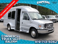 2013 Ford E-350SD Cab/Chassis