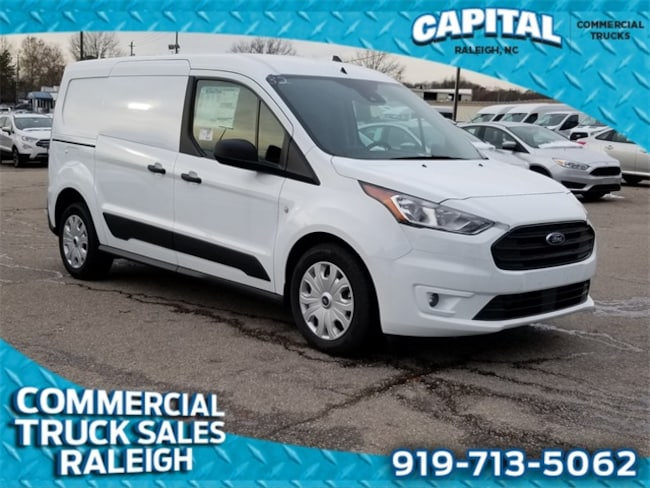 Capital Ford Raleigh >> New 2019 Ford Transit Connect For Sale At Capital Ford Inc Vin
