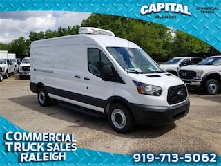 2019 Ford Transit-250 Refrigerated VAN Cargo Van