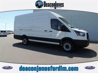 2019 Ford Transit-350 Cargo Van