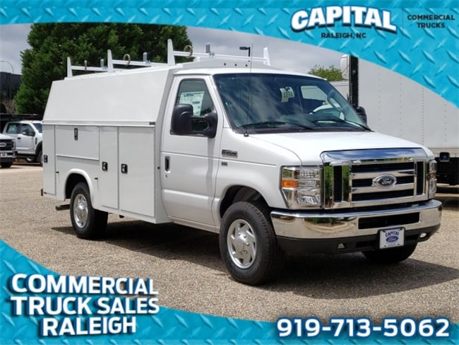 Capital Ford Raleigh >> New 2019 Ford E 350sd For Sale At Capital Ford Inc Vin