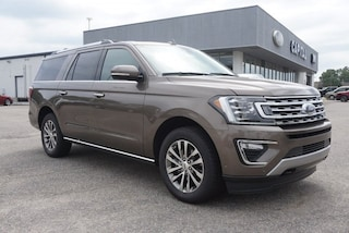 2018 Ford Expedition Limited 4X4 LIMITED EL