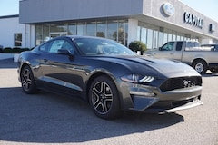 2019 Ford Mustang Ecoboost MUSTANG ECOBOOST COUPE