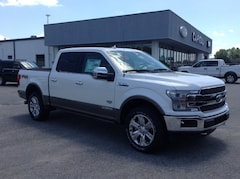 2018 Ford F-150 King Ranch F150 4X4 CREW