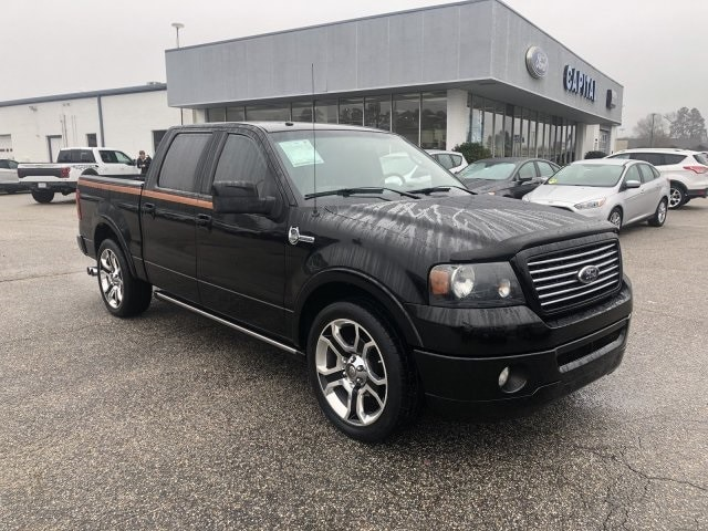 Used 2008 Ford F 150 For Sale At Capital Ford Lincoln Of