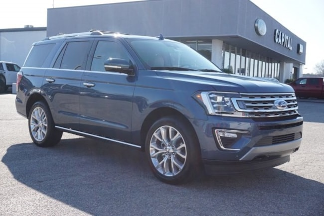 2019 Ford Expedition Limited 4X4 LIMITED