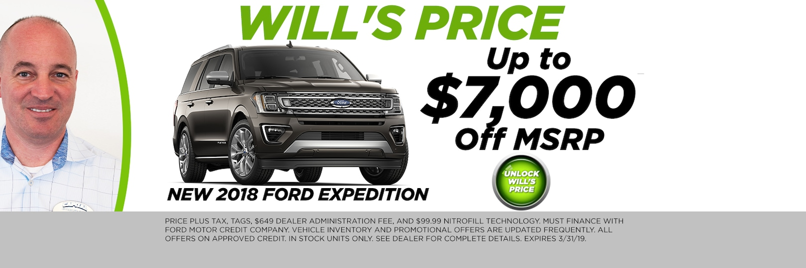Capital Ford Lincoln of Rocky Mount | Ford Dealership in ...