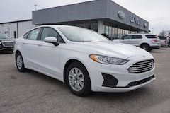 2019 Ford Fusion S FUSION S