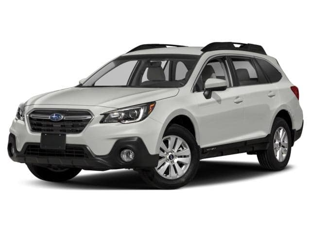 Outback Vs Forester >> New 2018 Subaru Outback Vs New 2018 Subaru Forester