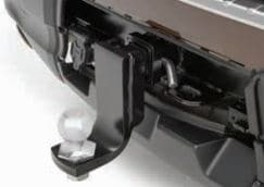 Genuine Subaru Ascent 7-Pin Trailer Wiring Kit H771SXC000 With Installation