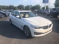 Used 2016 BMW 328i xDrive SULEV Gran Turismo for sale near Greenville, NC