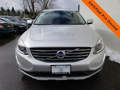 Certified Used Vehicles for sale 2016 Volvo XC60 T6 Drive-E Platinum SUV YV449MRM4G2927342 in Albany, NY