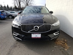 New 2019 Volvo XC60 T6 Inscription SUV V19140 in Albany, NY