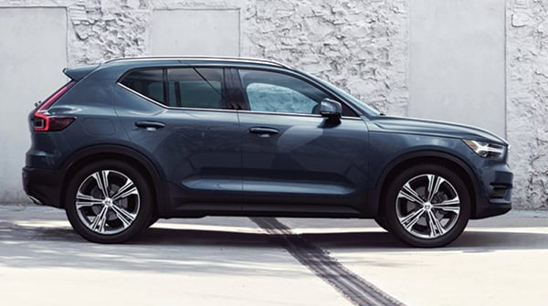 Review: 2019 Volvo XC40
